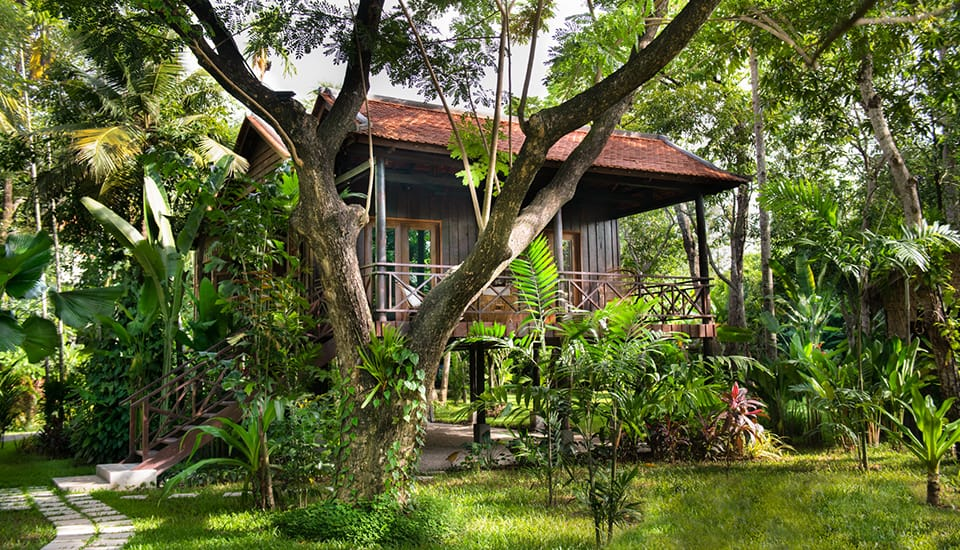 Garden Cottage Maison Polanka Luxury Boutique Villa