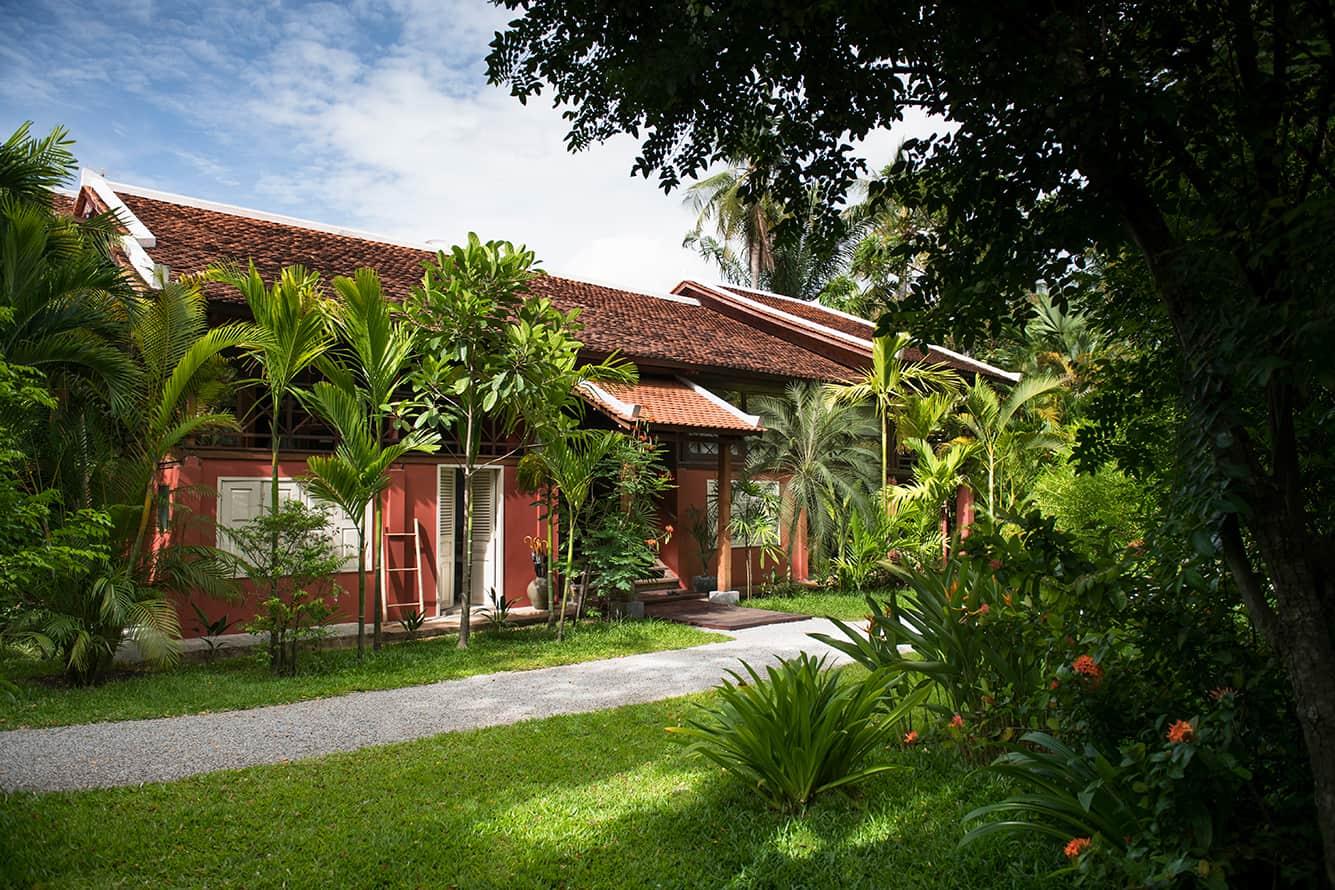 Maison Suite at Wat Polanka Siem Reap