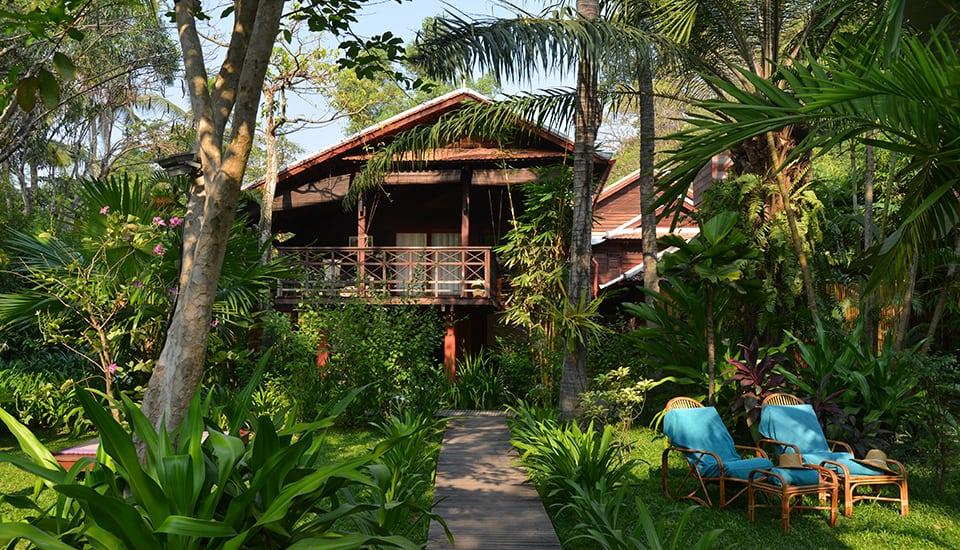 The Khmer Maison Polanka Luxury Boutique Villa