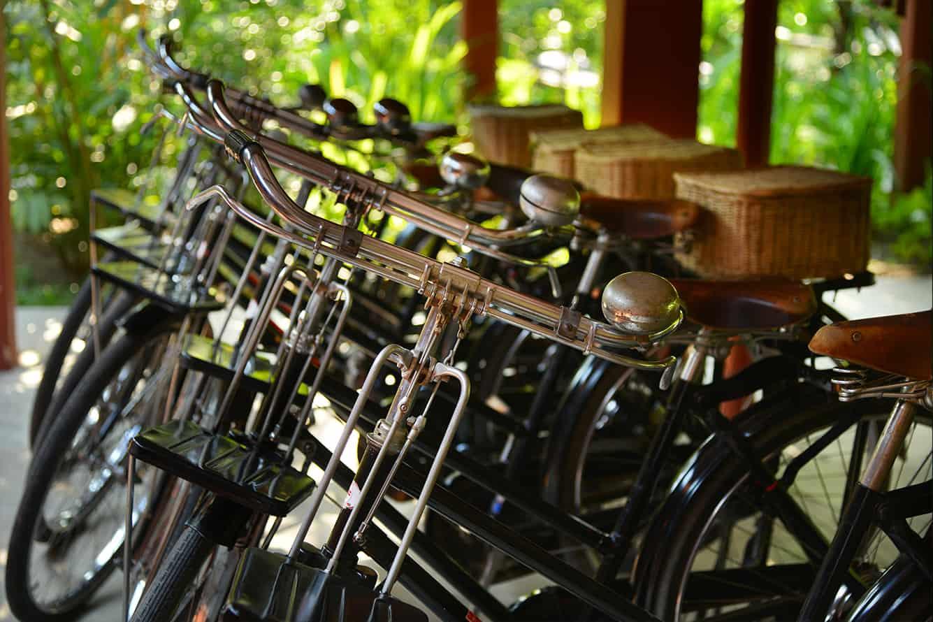 Bicycles Maison Polanka