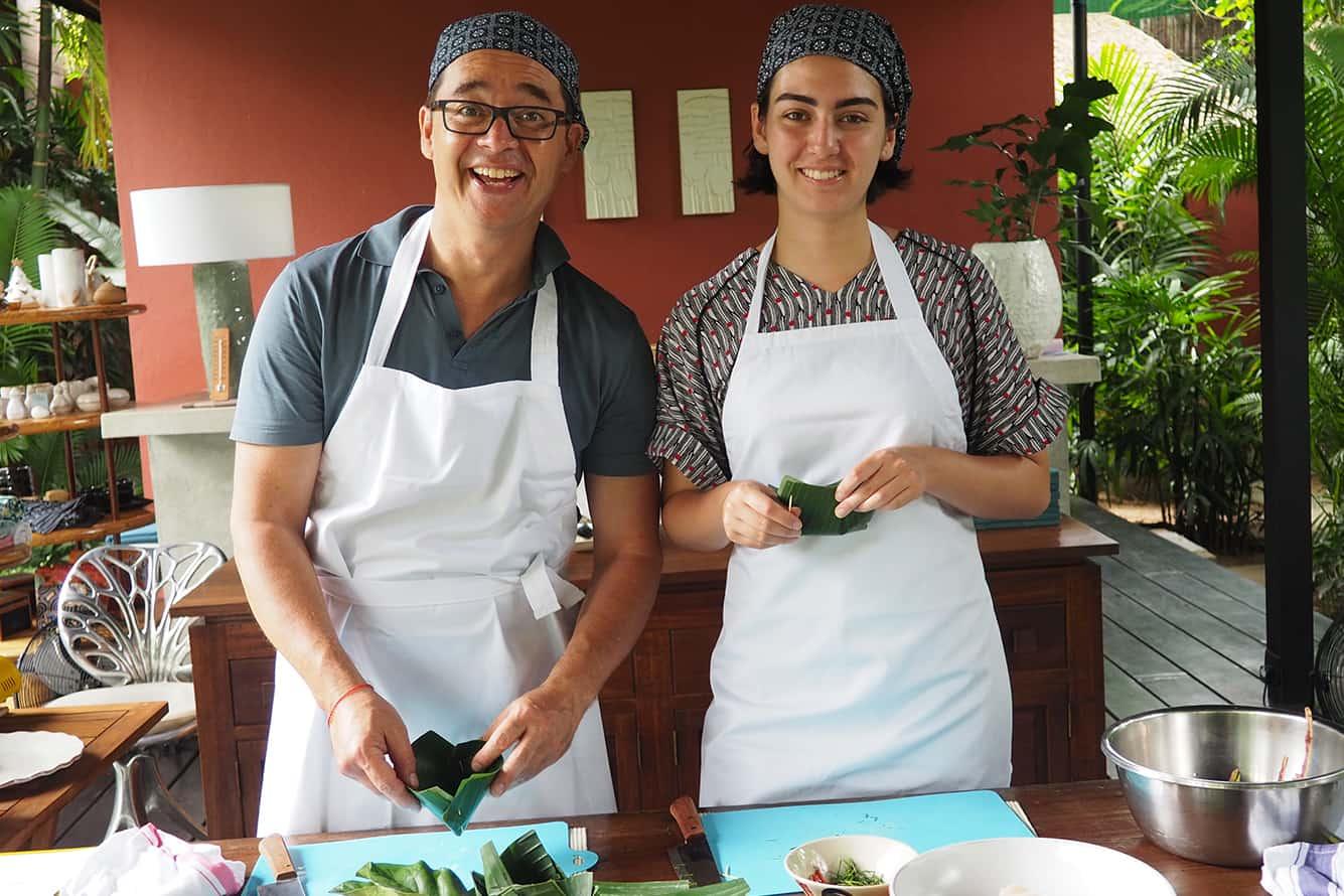 Culinary Experience at Maison Polanka Siem Reap