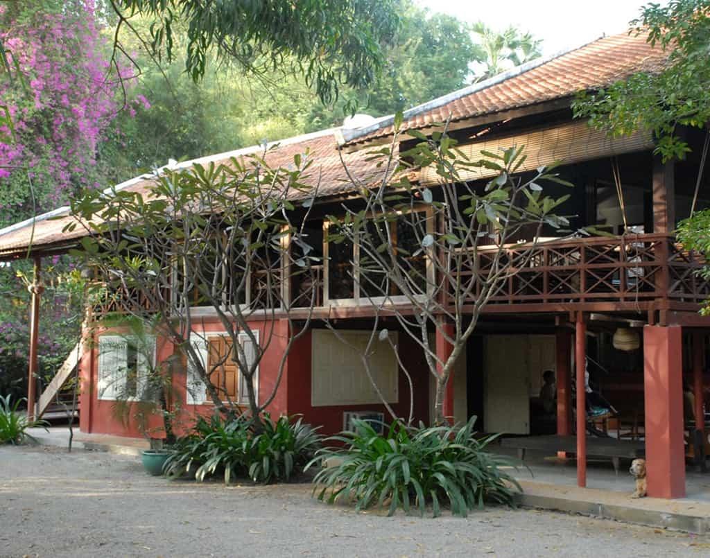 Khmer Maison Angkor