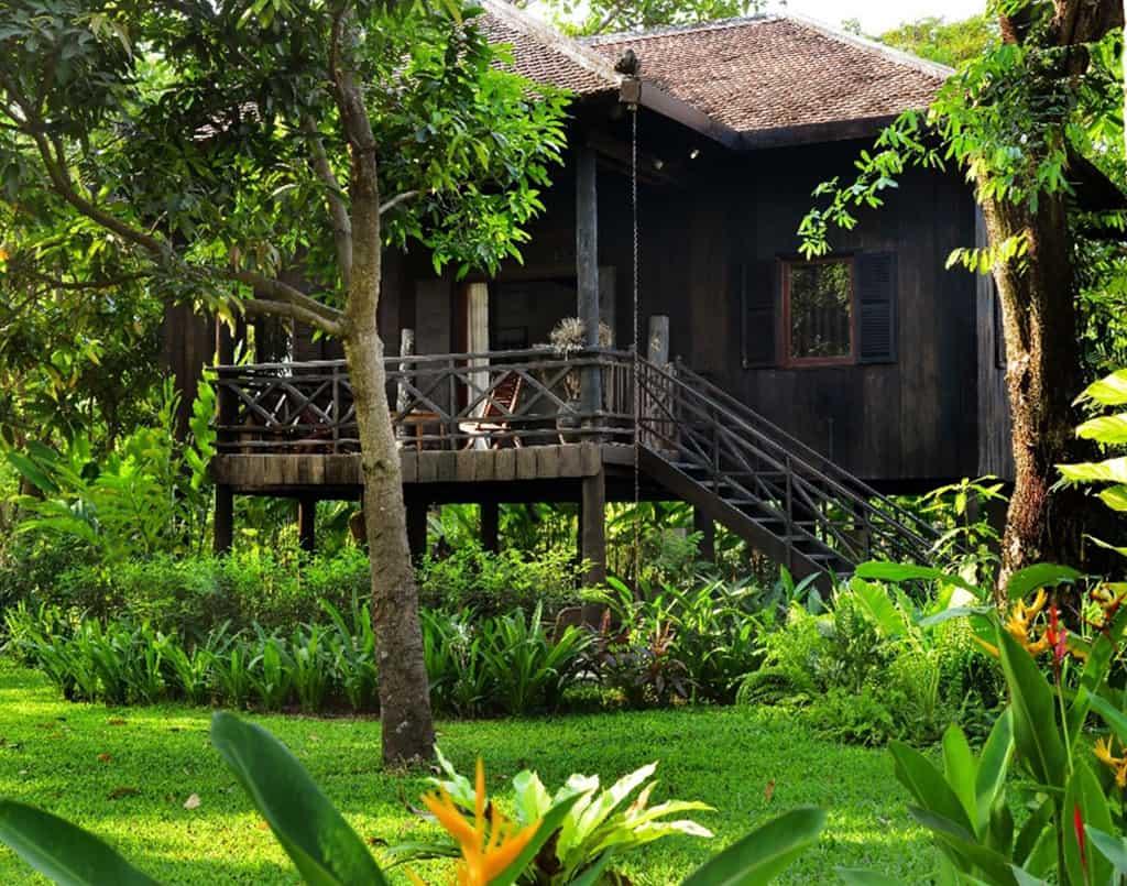 Khmer Maison Siem Reap