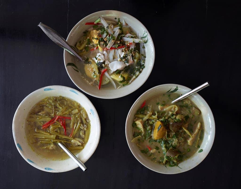 Khmer Soups