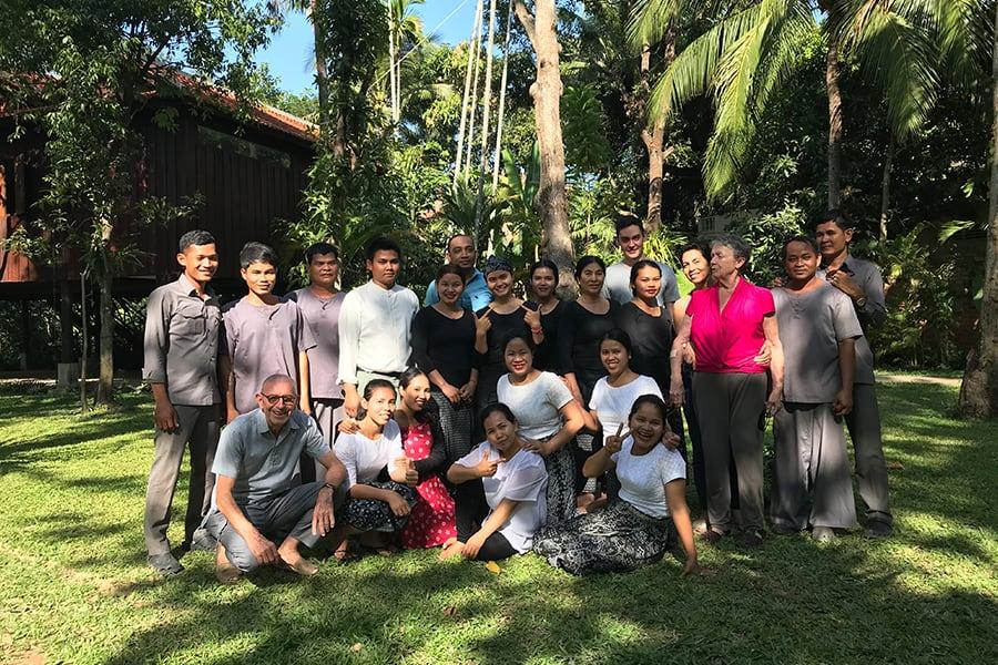 Maison Polanka Family
