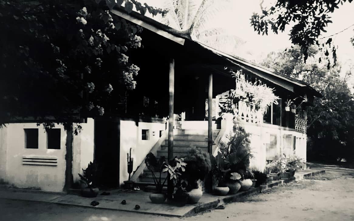 The Story of Maison Polanka Houses