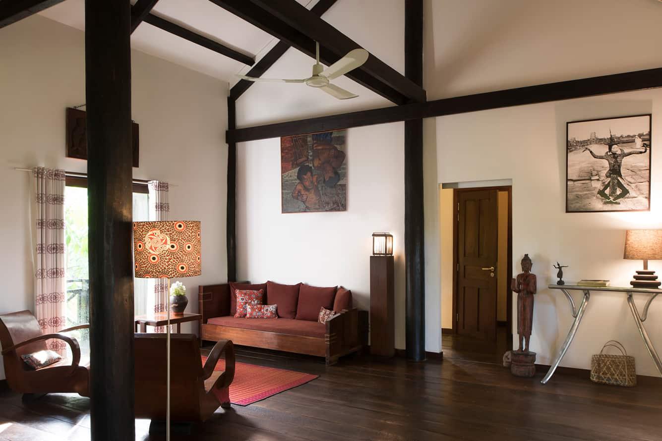 Maison Polanka Khmer House