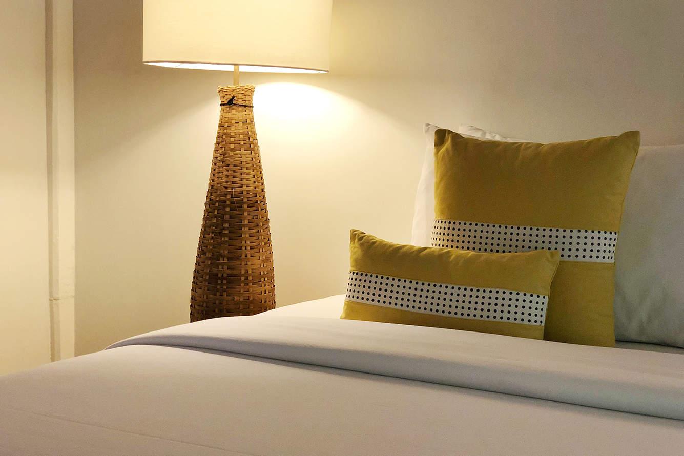 Maison Polanka Yellow Suite
