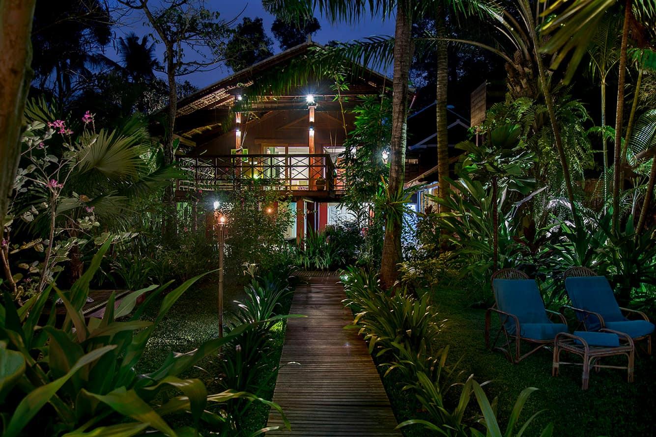 Khmer Maison House at Wat Polanka Siem Reap