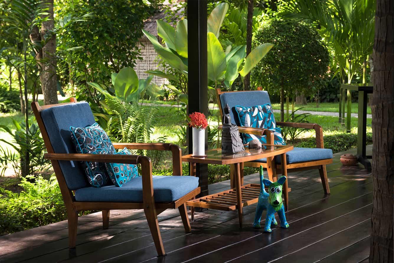 Maison Polanka Green Garden of Angkor