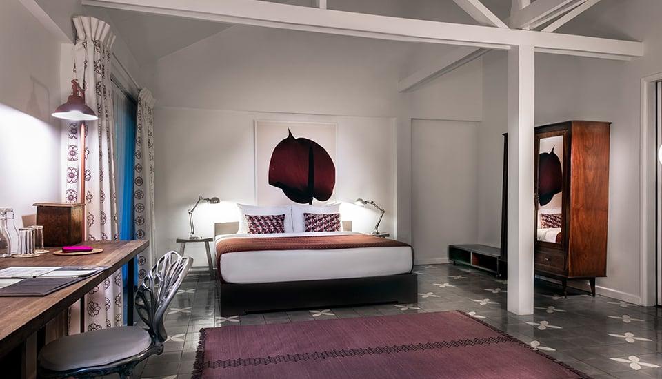 Maison Polanka Luxury Family Suite in Siem Reap